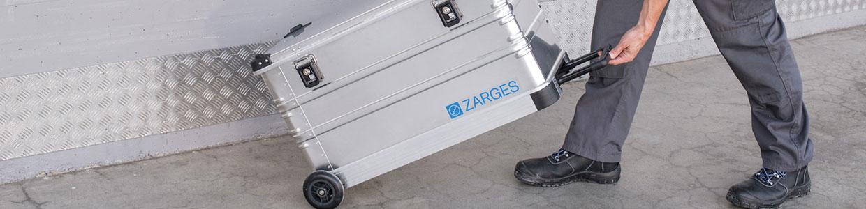 Zarges Box & Rollbox