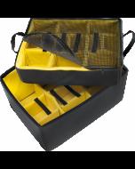 Kit de cloisons velcro pour valise Peli Air 1607