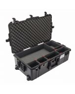 Valise Peli Air 1615 TrekPak