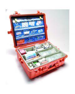 Kit de cloisons + pochette couvercle EMS pour 1600