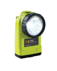 Lampe Atex Peli 3715 Zone 0