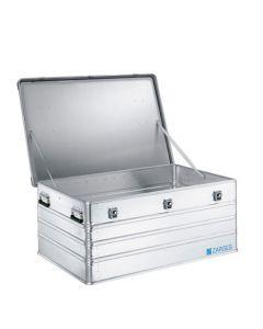 Caisse aluminium Zargal ZK405800
