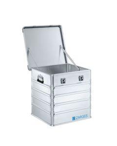 Caisse aluminium Zargal ZK408360