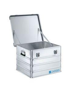 Caisse aluminium Zargal ZK408390