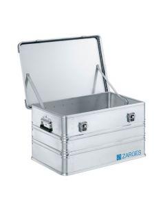 Caisse aluminium Zargal ZK408410