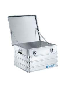 Caisse aluminium Zargal ZK408430