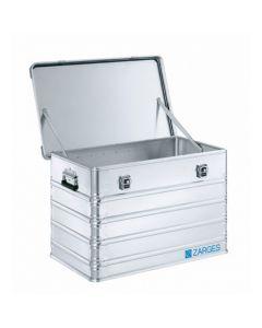 Caisse aluminium Zargal ZK408440