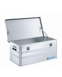 Caisse aluminium Zargal ZK408450