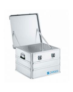 Caisse aluminium Zargal ZK408590