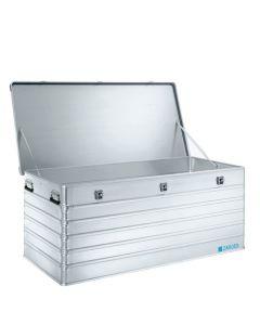 Caisse aluminium Zargal ZK408760