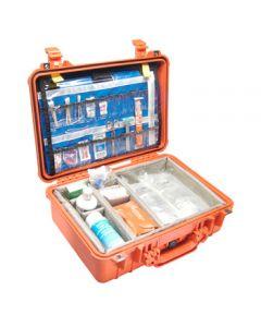 Kit de cloisons + pochette couvercle EMS pour 1500