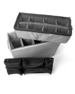 Kit de cloisons -utility- pour 1440