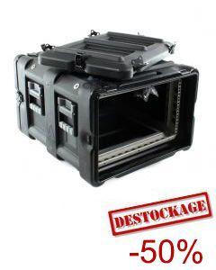 Amazon Rack AR0648-0707/BK, noir