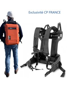 Harnais pour valise Peli Air