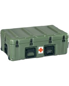 Caisse militaire Medchest 3182