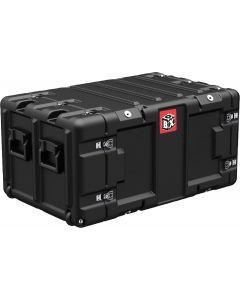 Peli Rack Blackbox 7U M6 noir