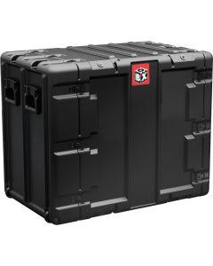 Peli Rack Blackbox 14U M6 noir