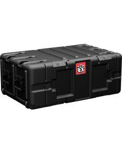 Peli Rack Blackbox 5U M6 noir