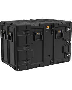 Peli Rack Super-V 11U M6 noir