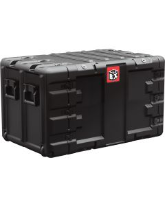 Peli Rack Blackbox 9U M6 noir