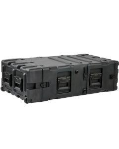 Rack 19 pouces 4U SKB HD24RS904W