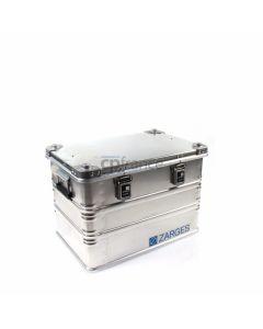 caisse aluminium Zargal ZK405640