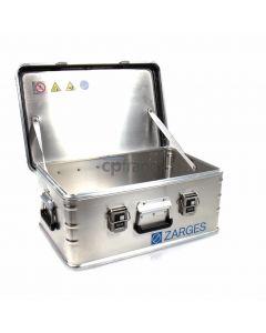Valise aluminium Zargal ZK405680