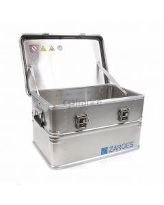 Caisse aluminium Zargal ZK406780