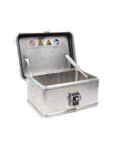Valise aluminium Zargal ZK408350