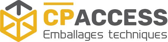 Logo CP Access