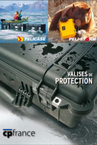 Catalogue Pelicase